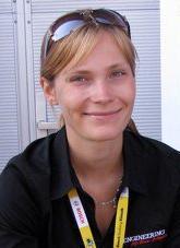 Josefine LADDA