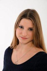 Mariia DVORIASHYNA