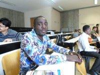 Emmanuel Kwasi MENSAH