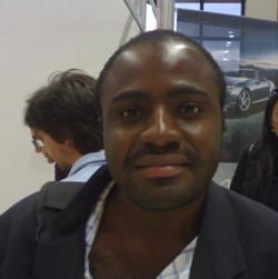 George Djoufedie