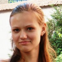 Kateryna Korzh