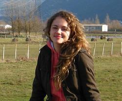 Olga Chernomor