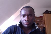 Godfred EPIE ESSONGOLLE